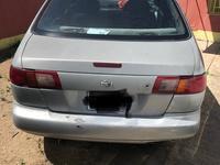 Nissan Sunny 1,5L 1995