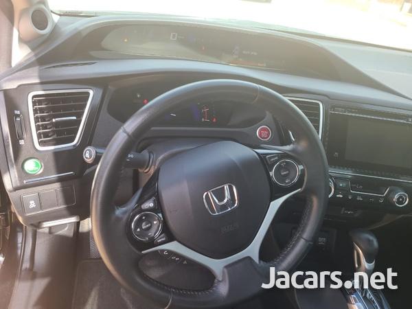 Honda Civic 1,5L 2015-9