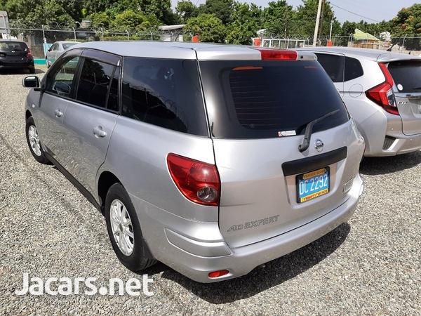 Nissan AD Wagon 1,8L 2016-5
