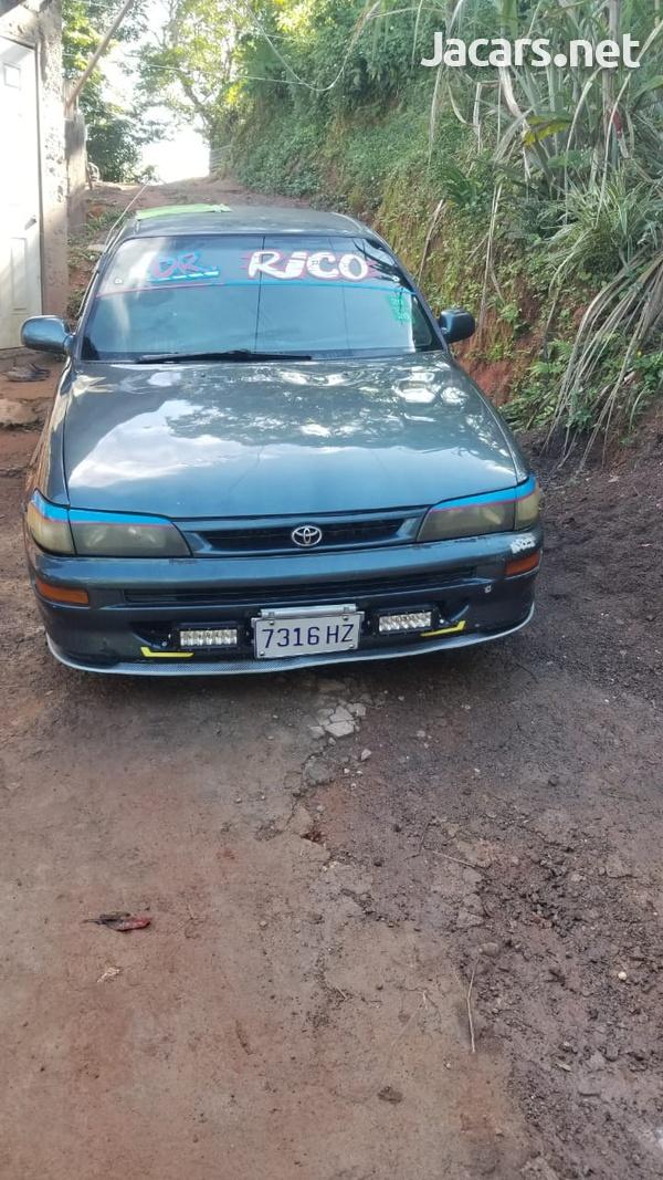 Toyota Corolla 1,5L 1994-1