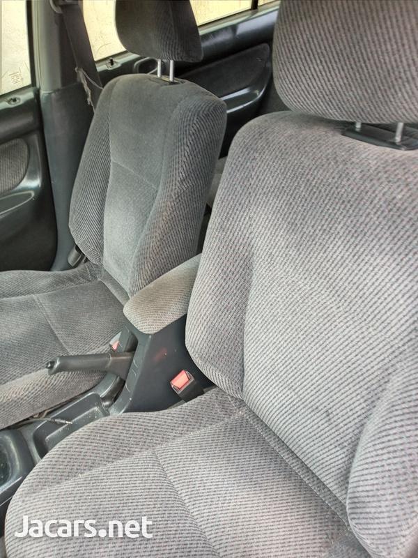 Honda Civic 1,5L 1989-3