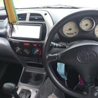 Toyota RAV4 2,0L 2002