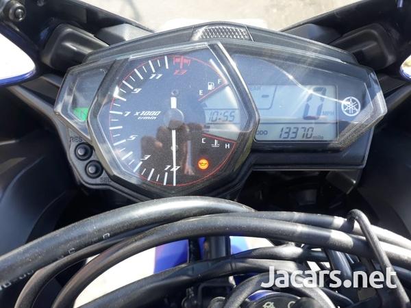 2015 Yamaha R3 Bike-3