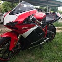 2012 Ducati 848 Evo Corse Special Edition