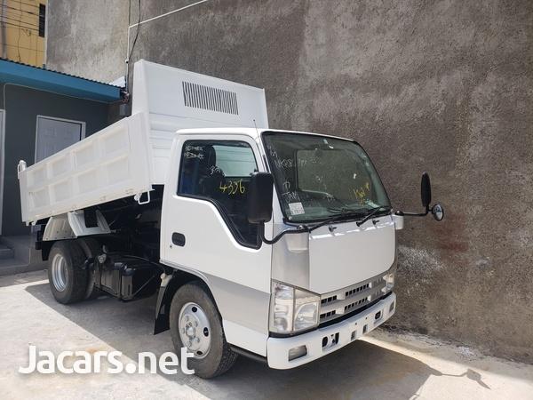 ISUZU ELF DUMP 3.0ton Truck-3