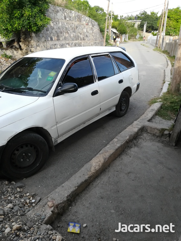 Toyota Corolla 2,0L 1994-1
