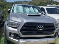 Toyota Tacoma 4,5L 2016