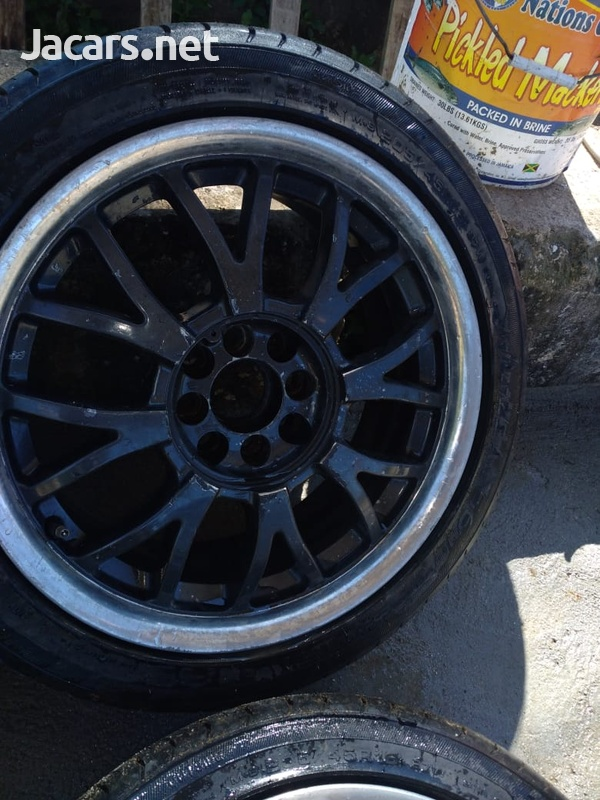 16inch rims with tyres-3