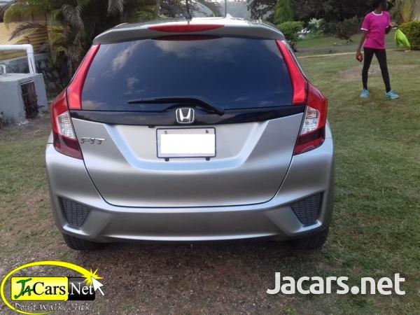 Honda Fit 2014-8