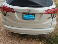 Honda HR-V 1,8L 2019