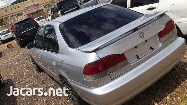 Acura TL 2,0L 1998-7