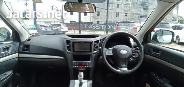 Subaru Legacy 1,6L 2013-4