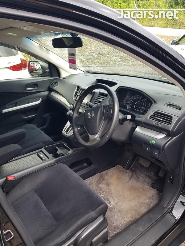 Honda CR-V 2,0L 2015-5