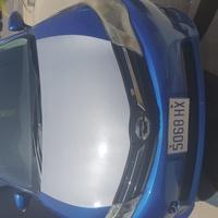 Toyota Fielder 1,4L 2013