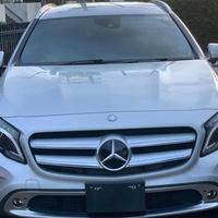Mercedes-Benz GLA-Class 1,8L 2015