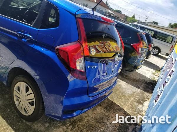 Honda Fit 1,5L 2019-7