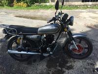 Cobra bike