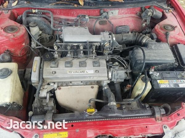 Toyota Corolla 0,4L 1994-5