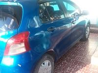 Toyota Yaris 1,2L 2008