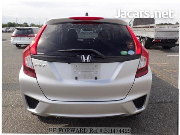 Honda Fit 1,8L 2014-3