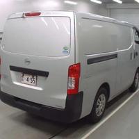 2015 Nissan Caravan freezer