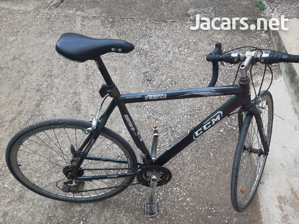 Racers Bicycle-3