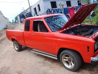 Ford Ranger 4,0L 1988