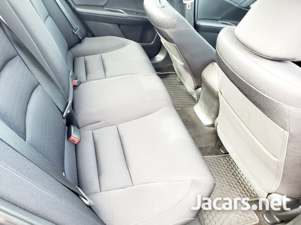 Honda Accord 2,4L 2015-11