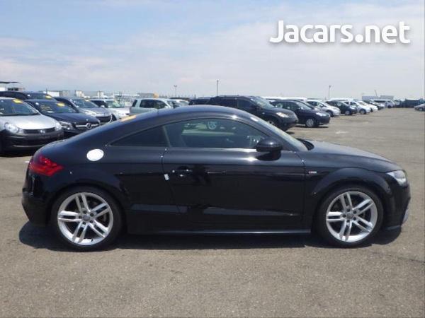 Audi TTS 1,8L 2014-6