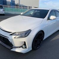 Toyota Mark X 2,5L 2013