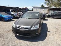 Subaru Exiga 2,0L 2010