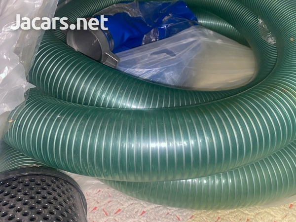 LeFan Water pump and double hose attachments-1