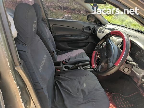 Nissan AD Wagon 1,5L 2001-8