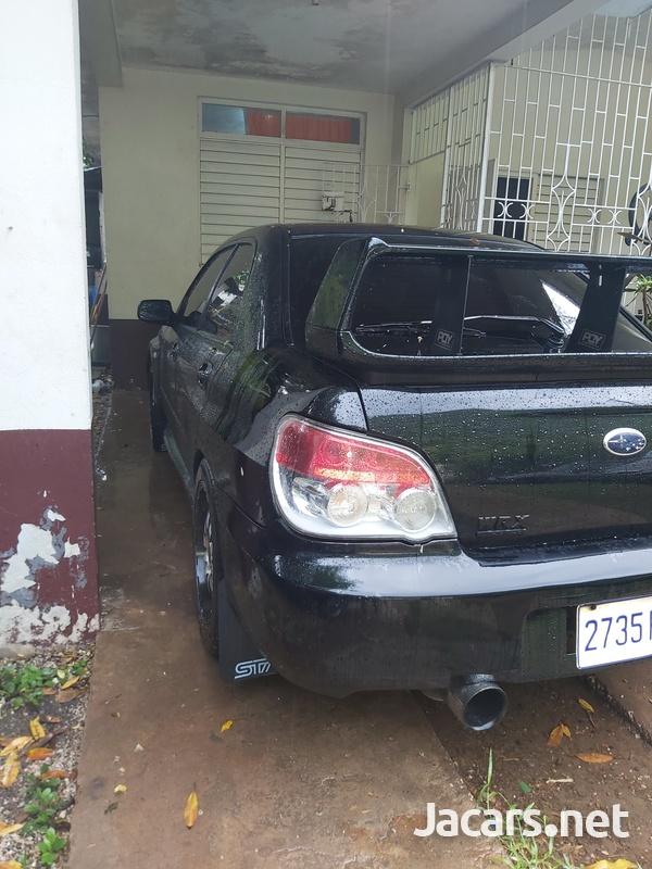 Subaru Impreza 2,0L 2006-3