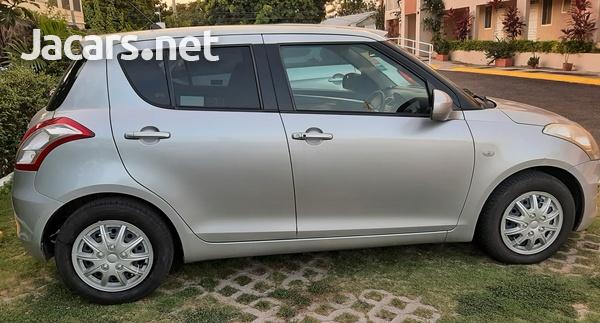 Suzuki Swift 1,4L 2015-1