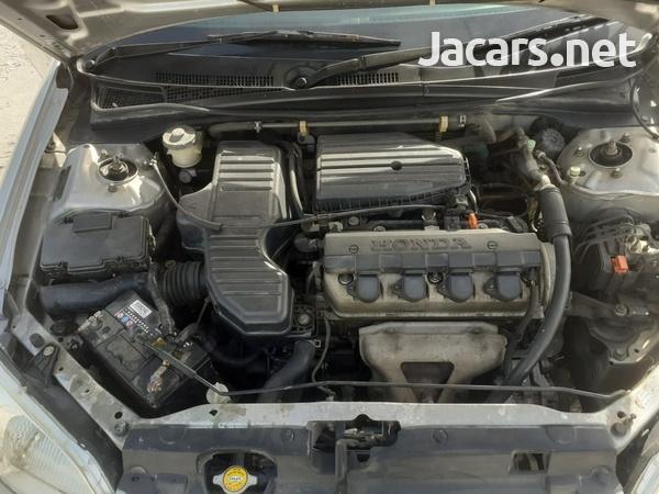 Honda Civic 1,5L 2002-6