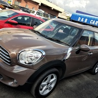 Mini Countryman 1,6L 2013