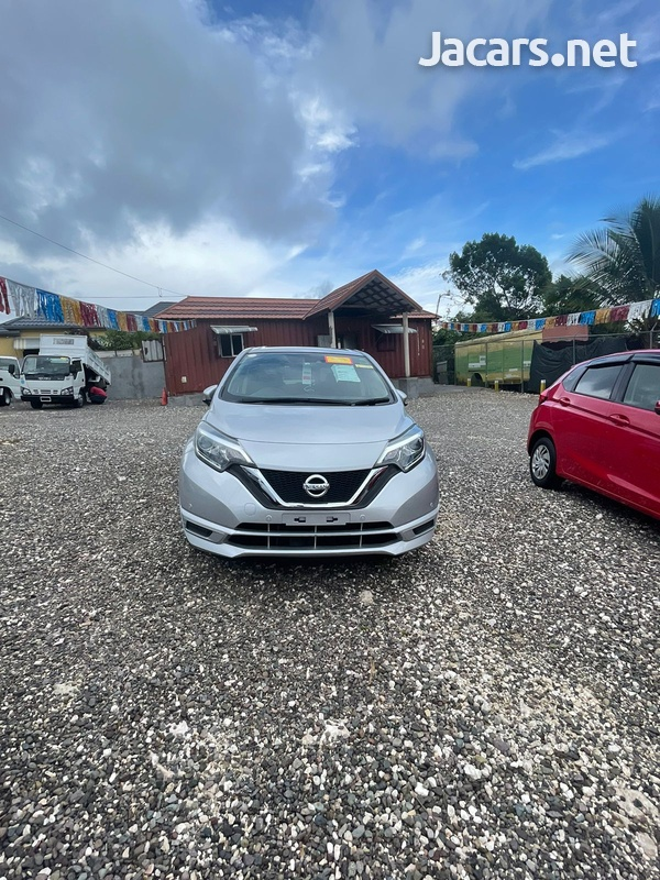 Nissan Note 1,3L 2017-7