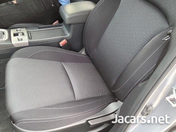 Subaru Levorg 1,6L 2014-11