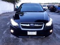Subaru Impreza Sport 1,6L 2013
