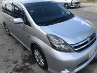 Toyota Isis 1,9L 2008