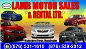 Lamb Motor Sales and Car Rental Ltd