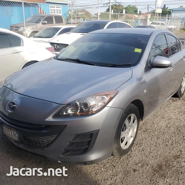 Mazda 6 2,0L 2011-3