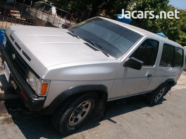 Nissan Pathfinder 2,0L 1993-1