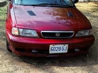 Suzuki Baleno 1,6L 1998