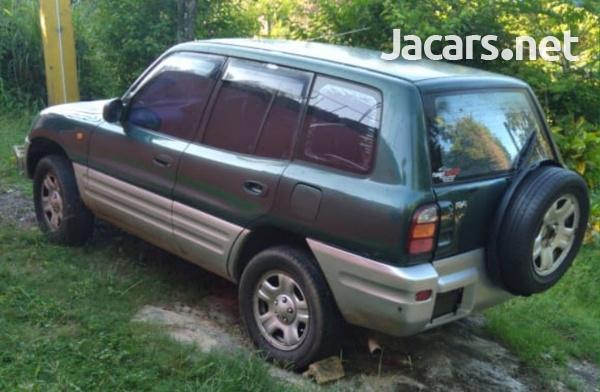Toyota RAV4 2,0L 1998-3