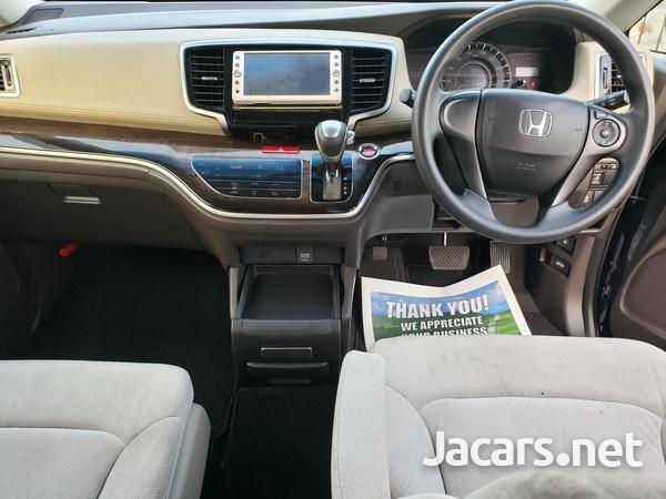 Honda Odyssey 2,4L 2014-6
