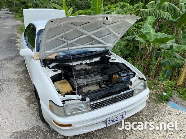 Toyota Corolla 2,1L 1993-5