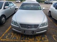 Toyota Mark X 2,5L 2009