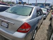 Nissan Tiida 2,2L 2007